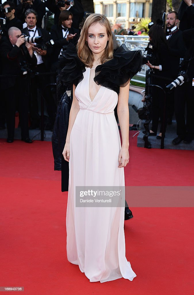 'Le Passe' Premiere - The 66th Annual Cannes Film Festival
