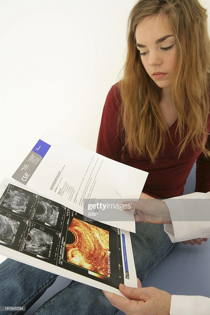 Gynecology Consultation : News Photo