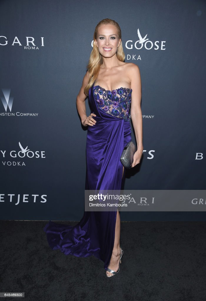 The Weinstein Company's Pre-Oscar Dinner in partnership with Bvlgari and Grey Goose