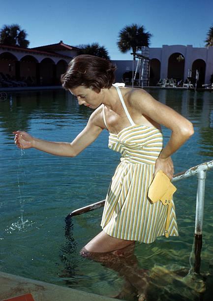 1949's Summer Wear