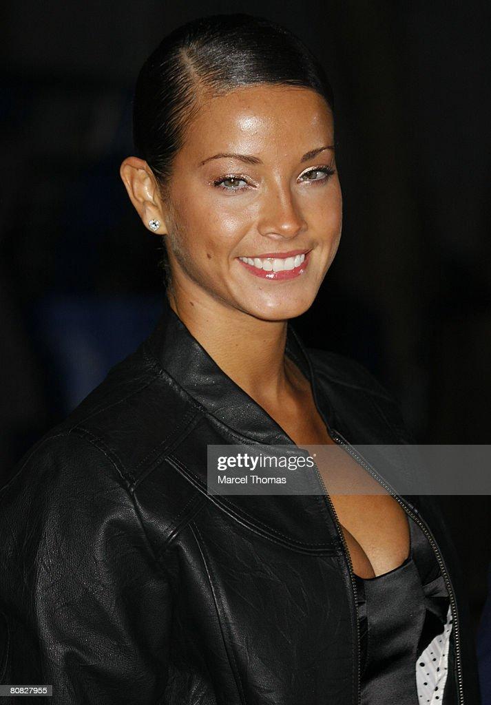 Vanity Fair Celebrates The 2008 Tribeca Film Festival : News Photo