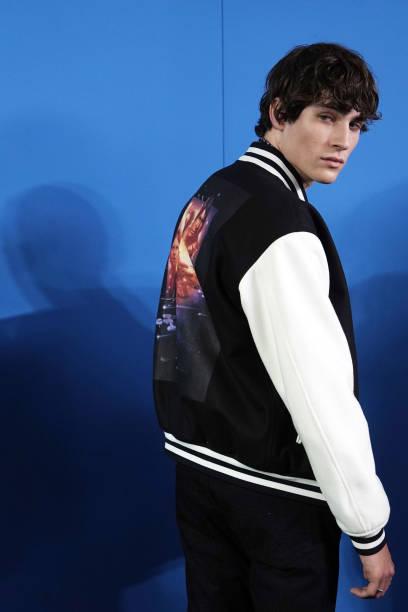 ITA: Etro - Backstage - Milan Men's Fashion Week Spring/Summer 2020
