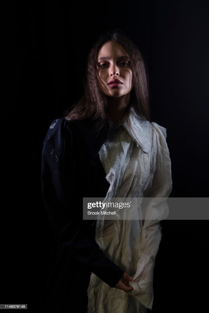 St.George NextGen - Backstage - Mercedes-Benz Fashion Week Australia 2019 : News Photo