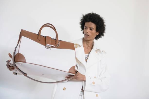 FRA: AMIRI : Backstage - Paris Fashion Week - Menswear Spring/Summer 2020