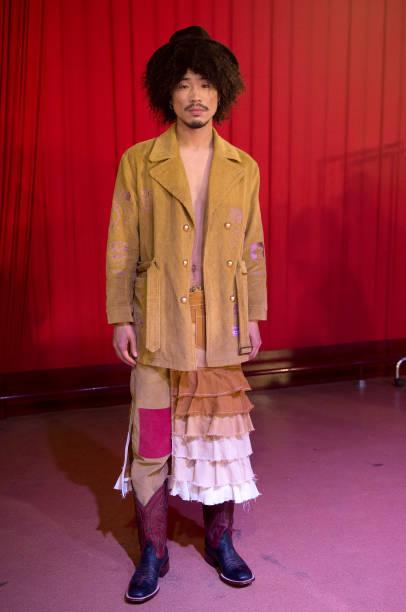 FRA: Kidsuper : Backstage - Paris Fashion Week - Menswear Spring/Summer 2020