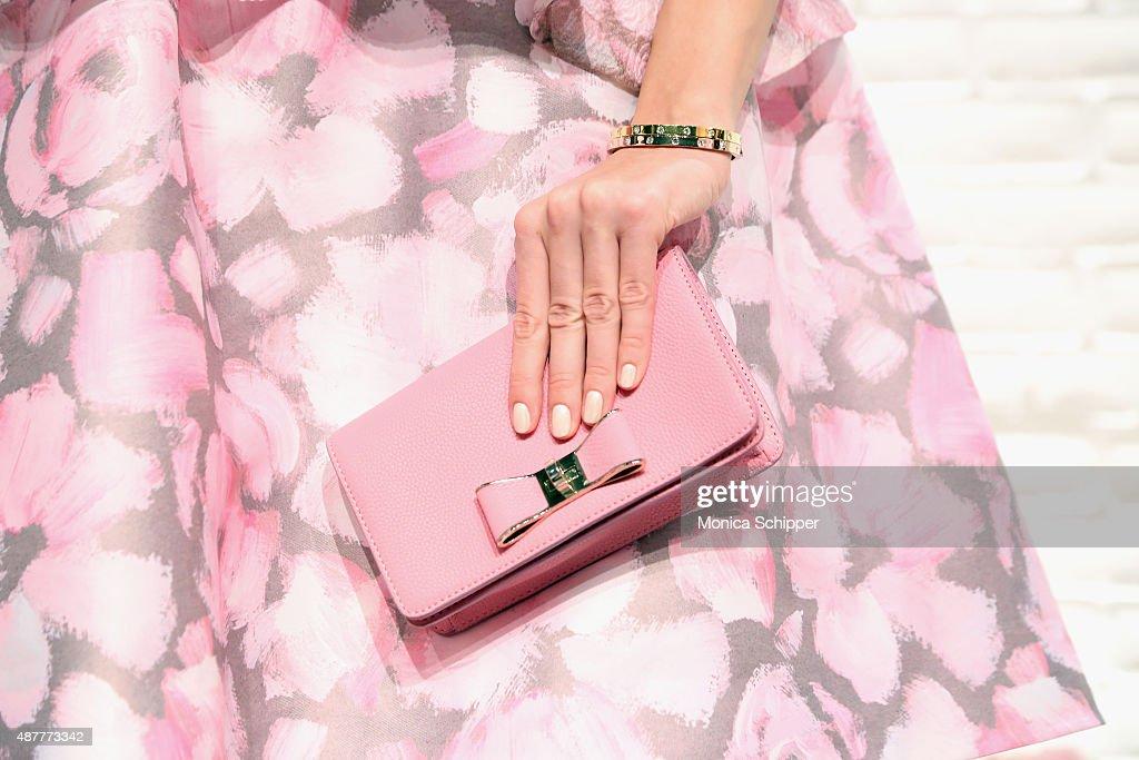 Kate Spade New York - Presentation - Spring 2016 New York Fashion Week : ニュース写真