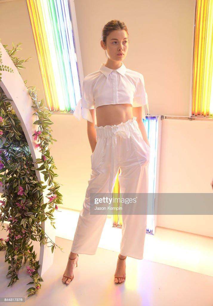 Milly - Presentation - September 2017 - New York Fashion Week : News Photo