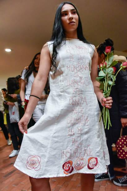 COL: Pazarela: Fashion for Peace in Colombia