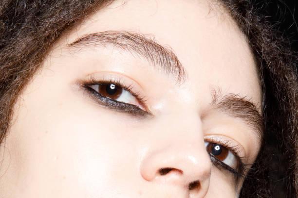 ITA: Alexandra Moura - Backstage - Milan Fashion Week - Spring / Summer 2022