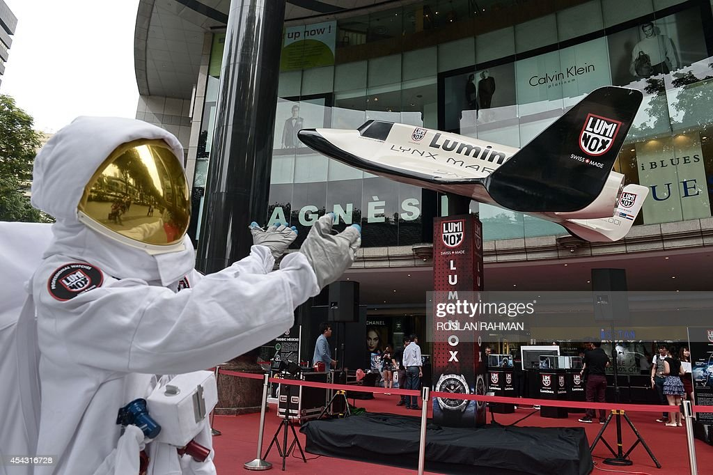 SINGAPORE-LIFESTYLE-SPACE : News Photo