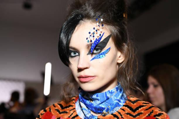 NY: Libertine - Backstage - September 2019 - New York Fashion Week: The Shows