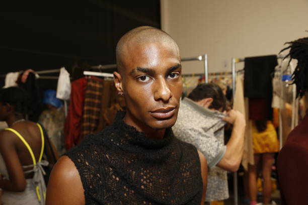 NY: RISD - Backstage - September 2019 - New York Fashion Week: The Shows