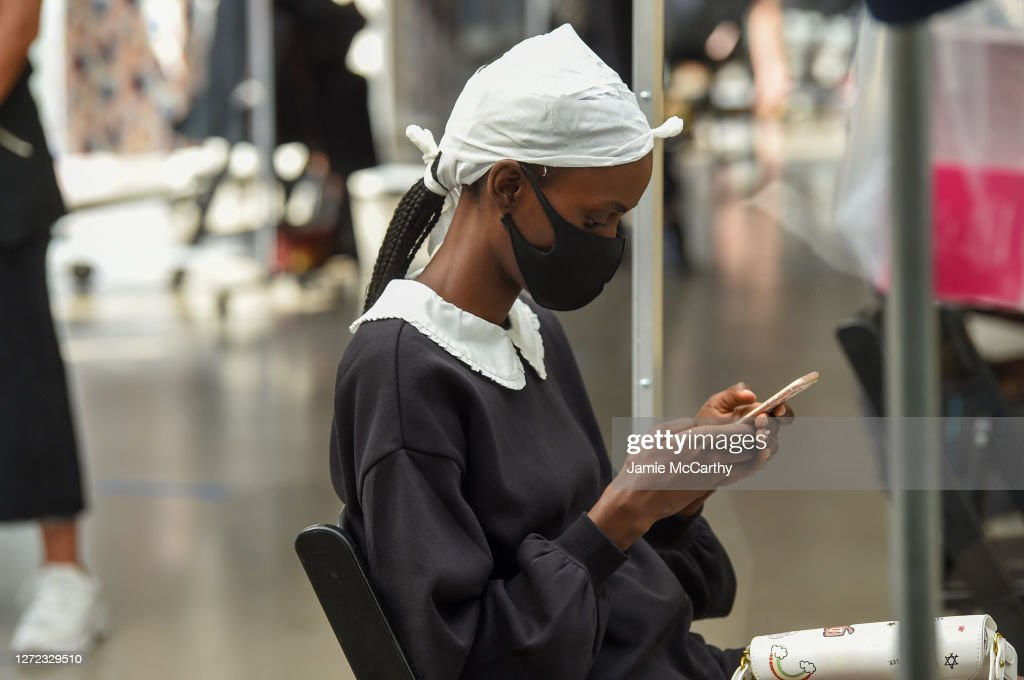 Jason Wu - September 2020 - New York Fashion Week: The Shows : Fotografía de noticias