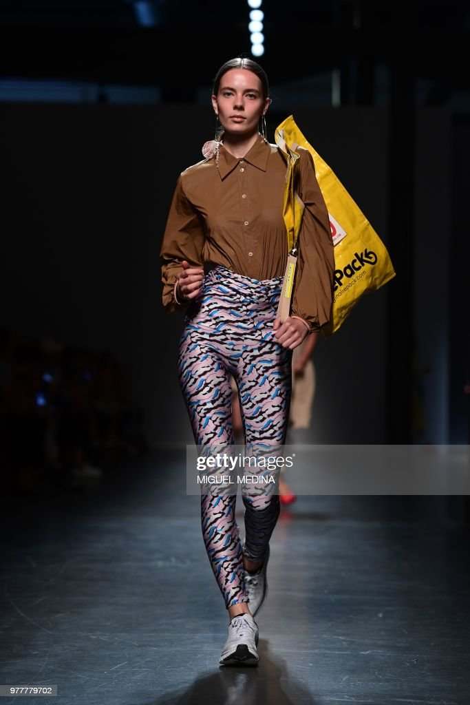 Aalto Spring 2019 Collection - Runway - Milan Men's Fashion Week Spring/Summer 2019
