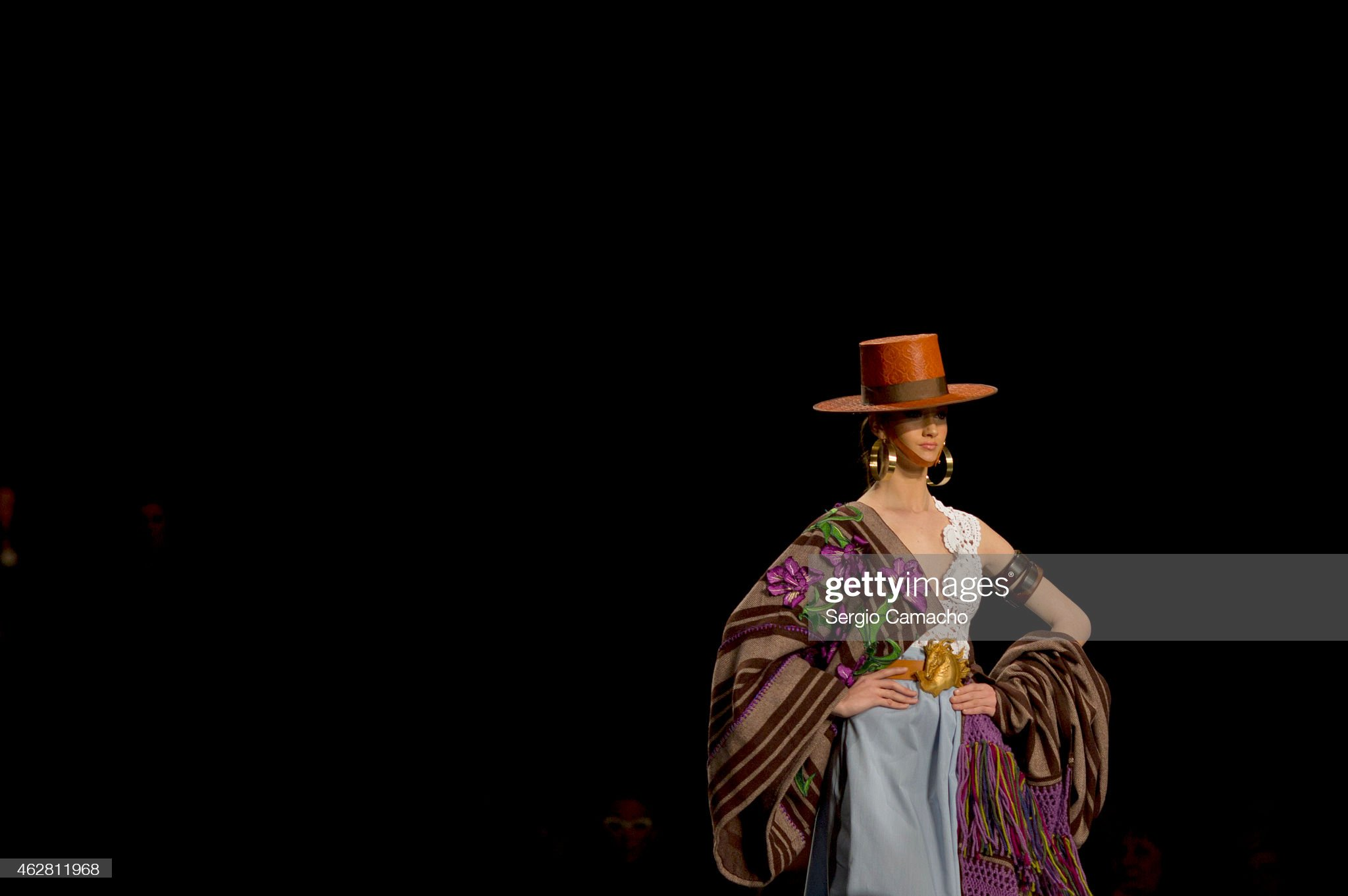 SIMOF 2015 in Seville : ニュース写真