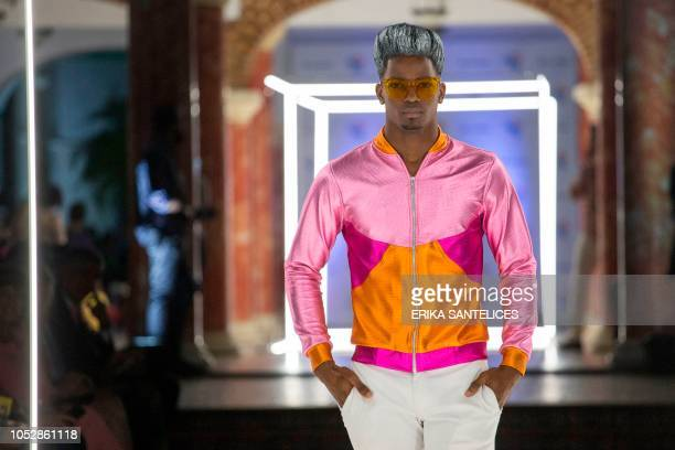 231 Dominican Republic Fashion Week Photos And Premium High Res Pictures Getty Images