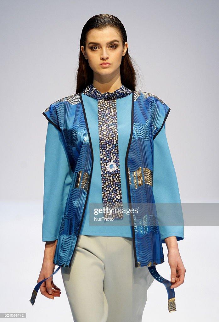Mercedes-Benz Kiev Fashion Days и Ukrainian Fashion Week FW 2019-2020, или галопом по Киеву картинки