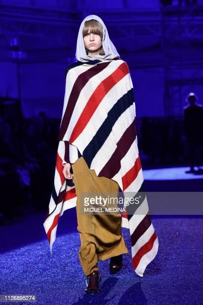 ITA: Missoni - Runway: Milan Fashion Week Autumn/Winter 2019/20
