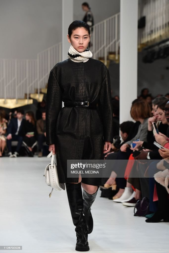 ITA: Tod's - Runway: Milan Fashion Week Autumn/Winter 2019/20