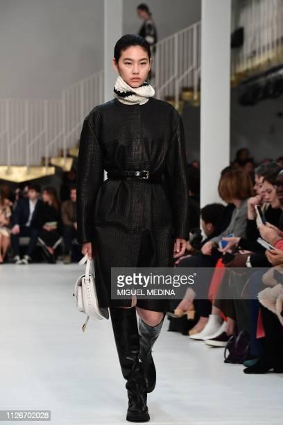 ITA: Tod's - Runway: Milan Fashion Week Autumn/Winter 2019/20