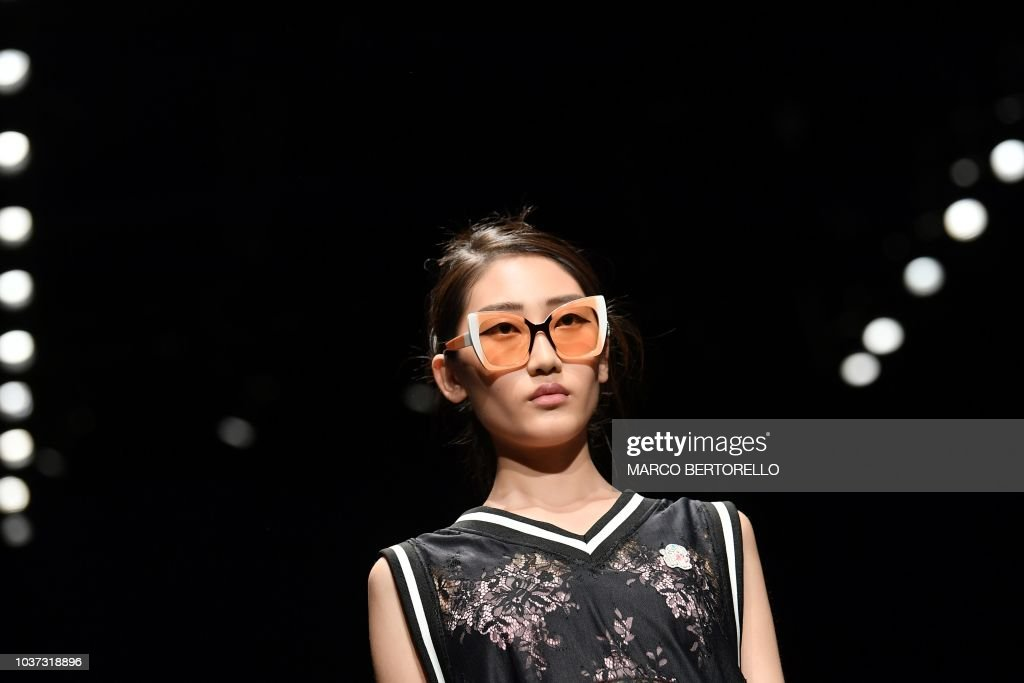 Marco De Vincenzo - Runway - Milan Fashion Week Spring/Summer 2019