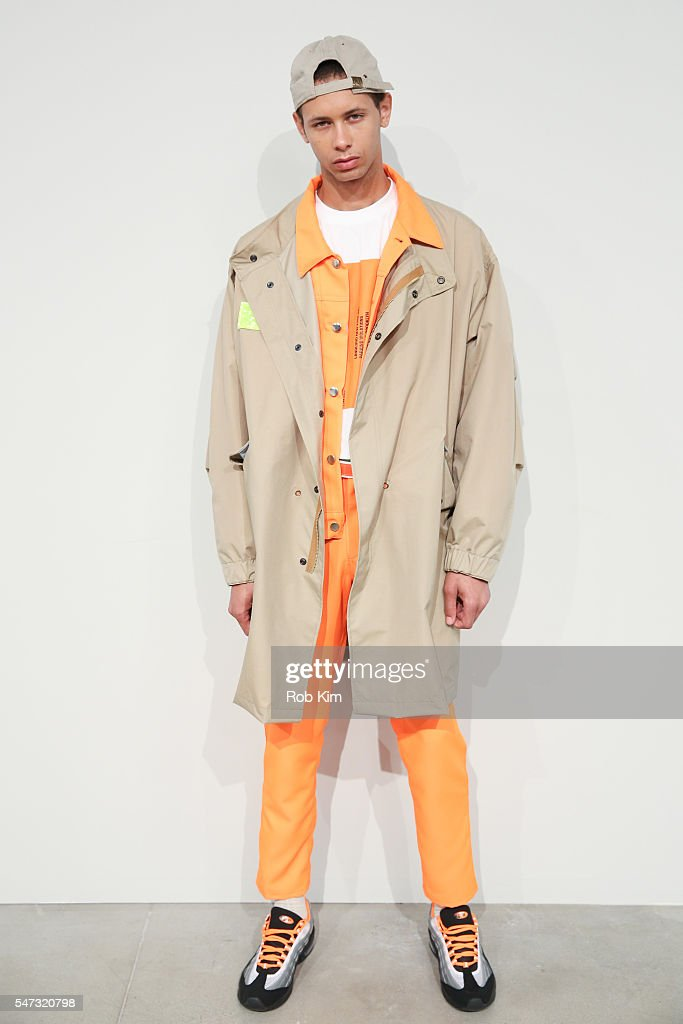 NY: Landlord - Presentation - New York Fashion Week: Men's S/S 2017