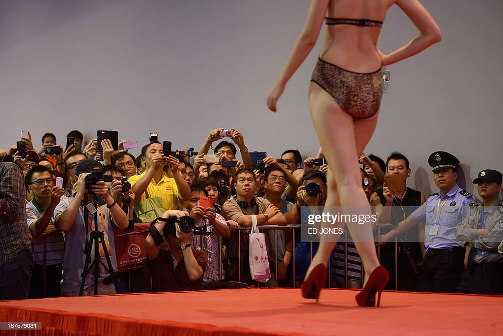 Sex festival in guangzho china