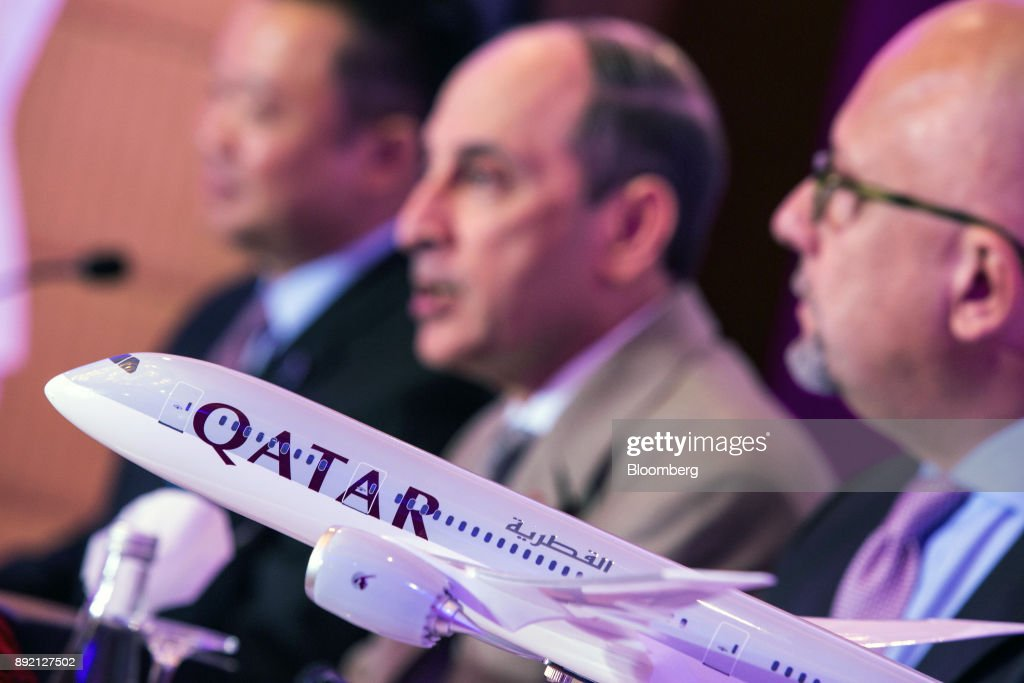 Qatar Airways CEO Al Baker Interview