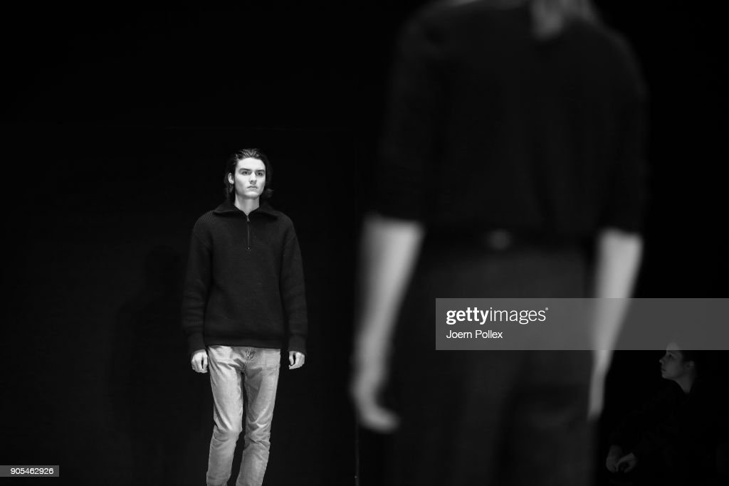 Alternative Views - MBFW Berlin January 2018