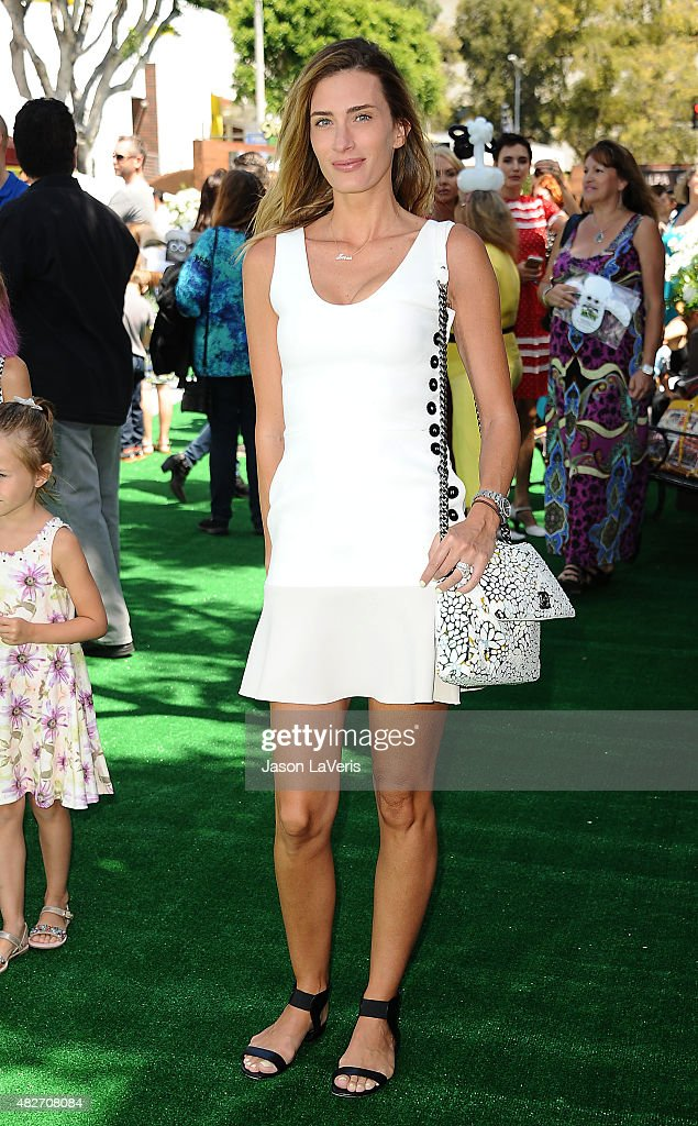 """Screening Of Lionsgate's """"Shaun The Sheep Movie"""" - Arrivals"""