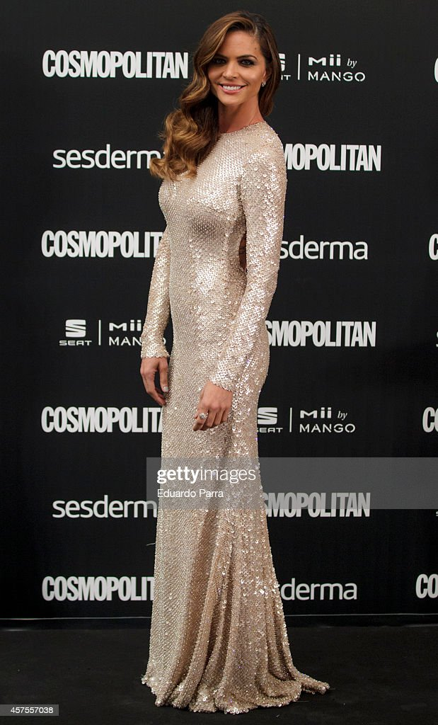 Cosmopolitan Fun Fearless Awards 2014