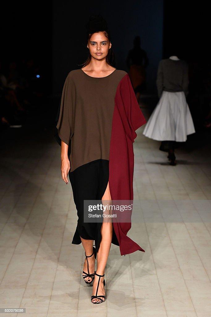 Tome - Runway - Mercedes-Benz Fashion Week Australia 2016