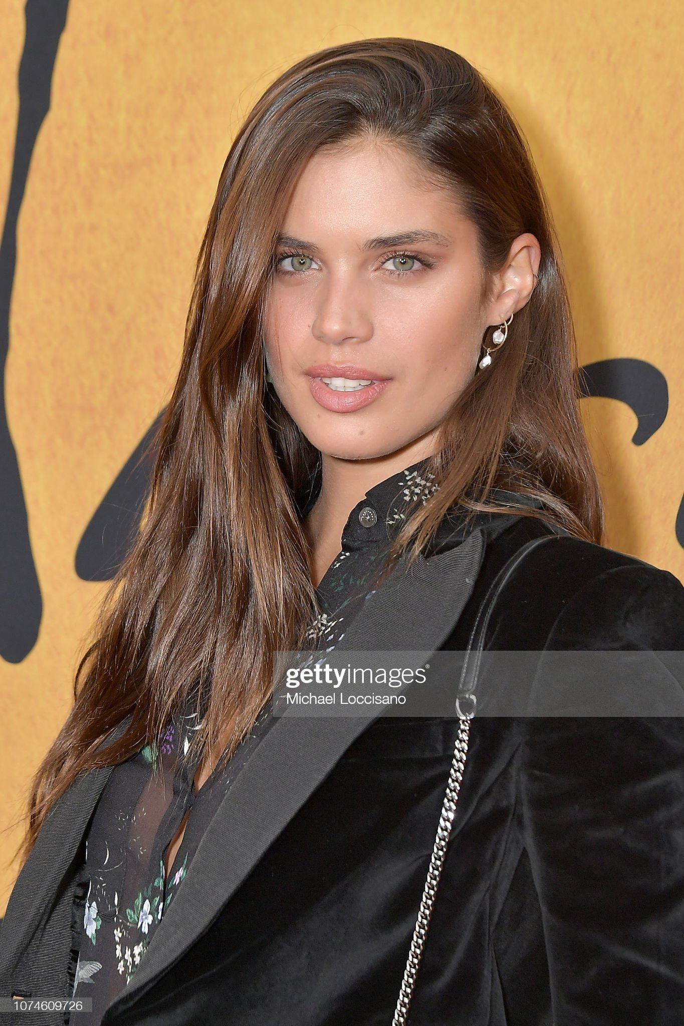 Sara Sampaio (galería de fotos) - pictures Model-sara-sampaio-attends-the-new-york-premiere-of-mary-queen-of-at-picture-id1074609726?s=2048x2048