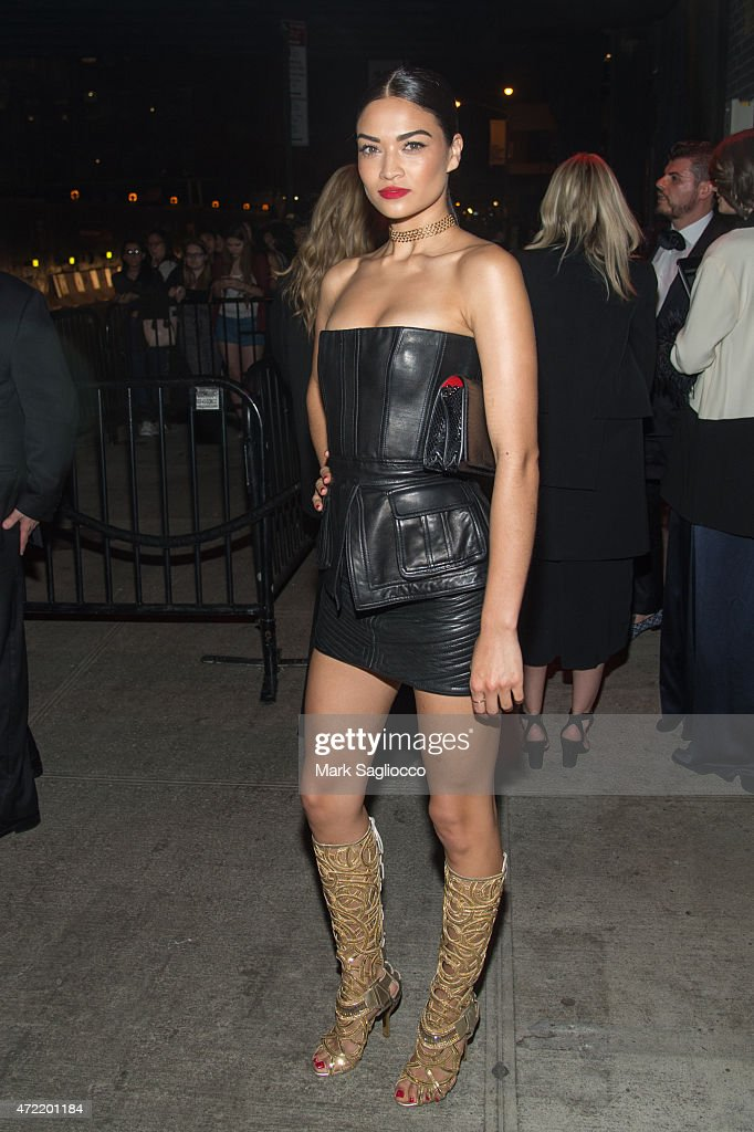 """""""China: Through The Looking Glass"""" Costume Institute Benefit Gala - After Parties"""