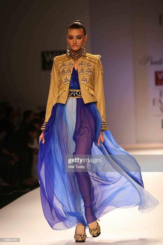 Amazon India Fashion Week, Pragati Maidan - New Delhi - Event 54