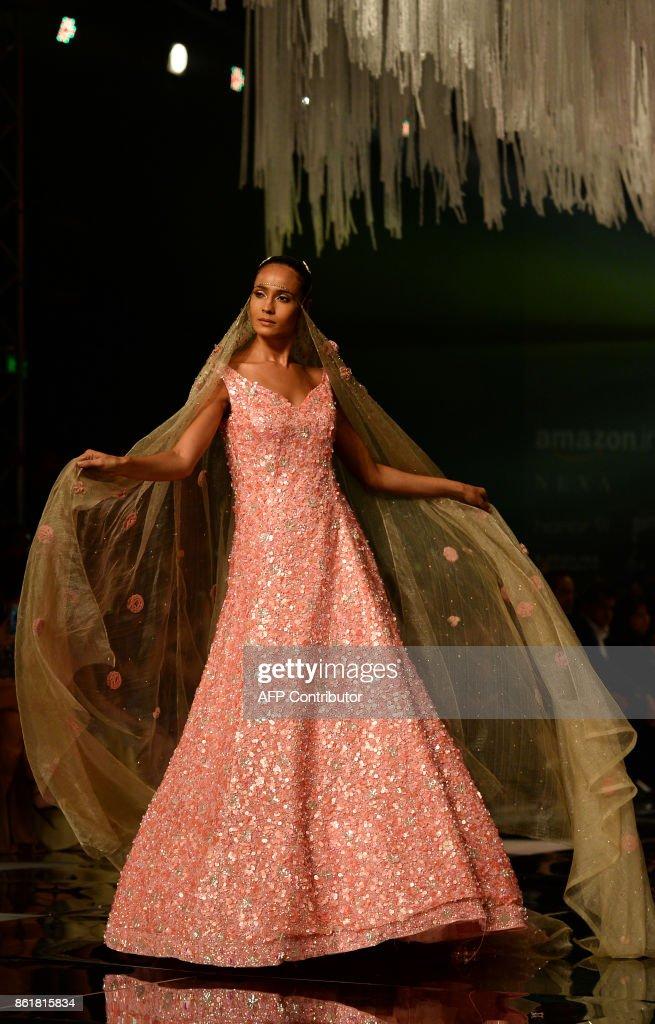 Indian summer dresses 2018