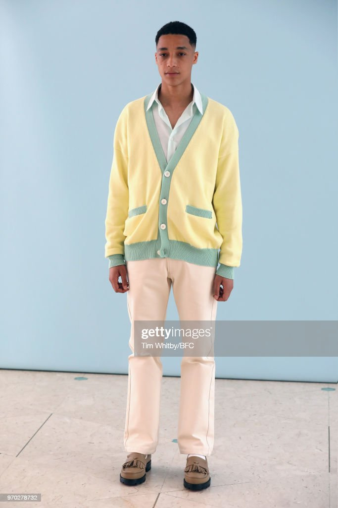 E. Tautz - Presentation - LFWM June 2018 : News Photo