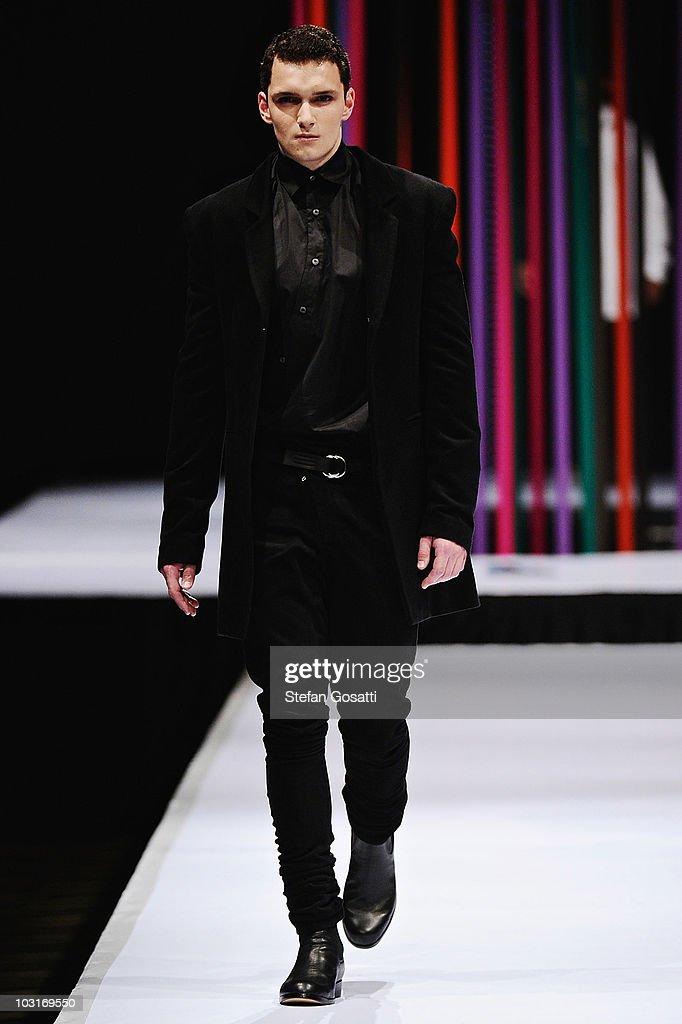 StyleAID 2010 : News Photo