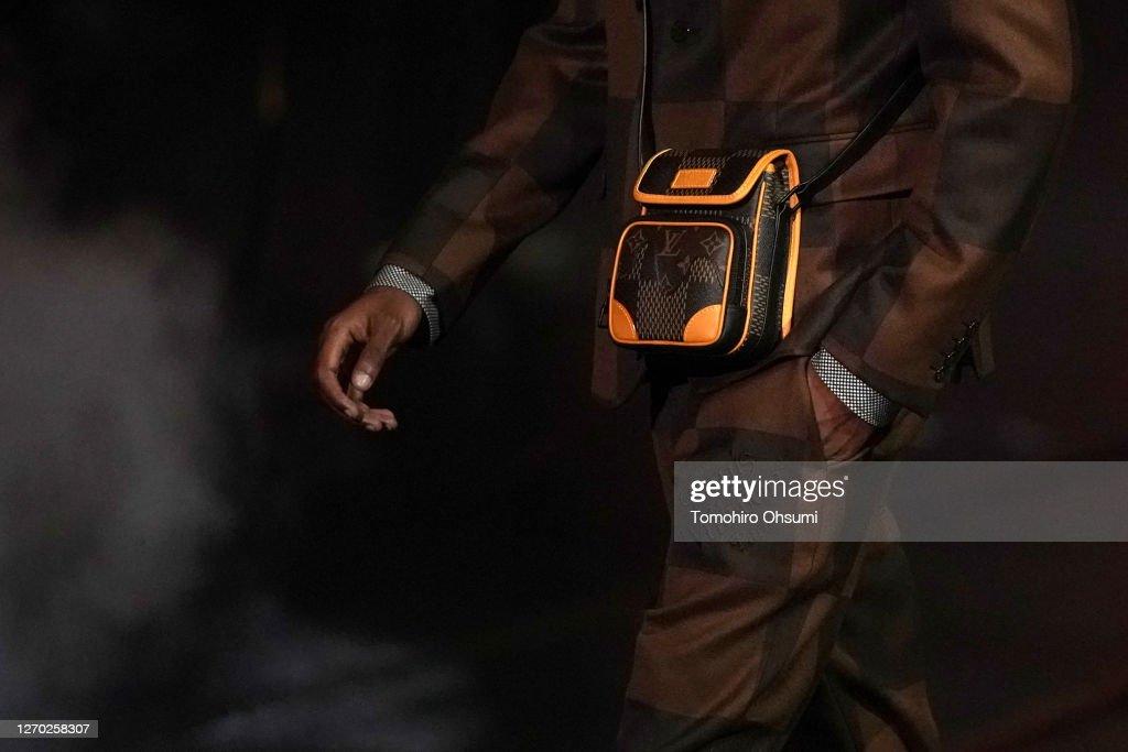 Louis Vuitton Men 2021 Spring/Summer - Runway : News Photo