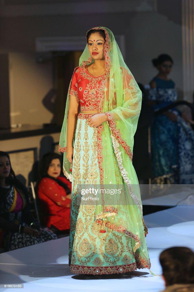 2018 Fashion Asian Dress