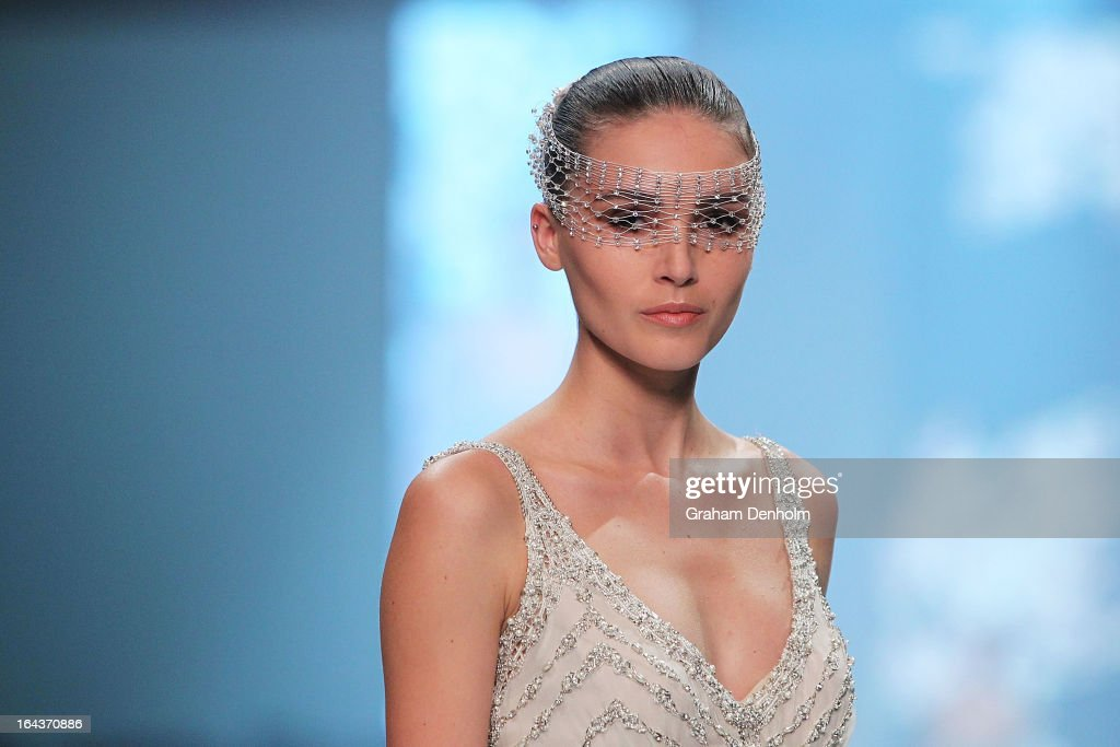 L'Oreal Melbourne Fashion Festival - Day 6