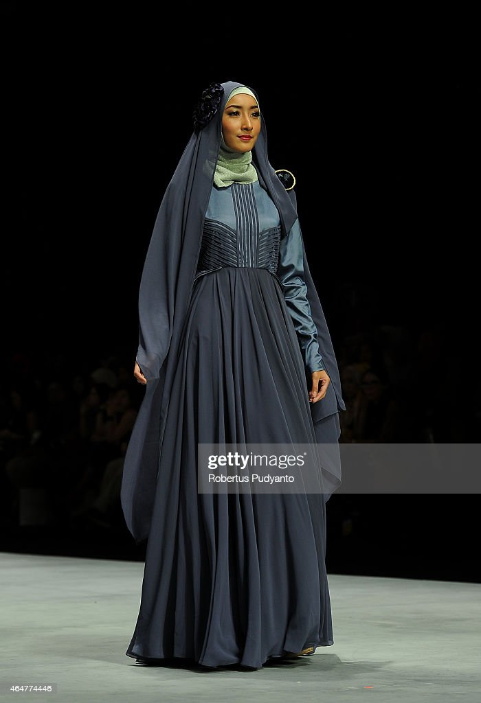 Indonesia Fashion Week - Day 3 : News Photo