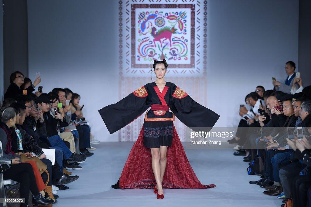 China Fashion Week 32