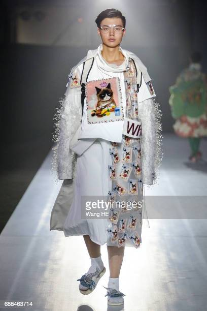 28 Wuhan Fashion Art Festival Day 1 Photos And Premium High Res Pictures Getty Images