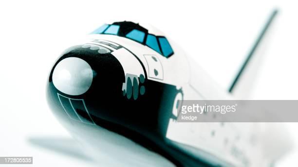 Model Space Shuttle