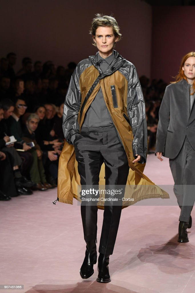 Berluti :  Runway - Paris Fashion Week - Menswear Fall Winter 2018/2019