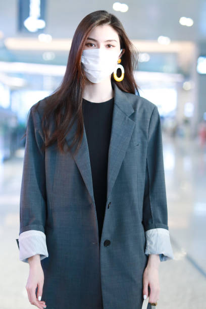 CHN: Sui He Sightings In Shanghai