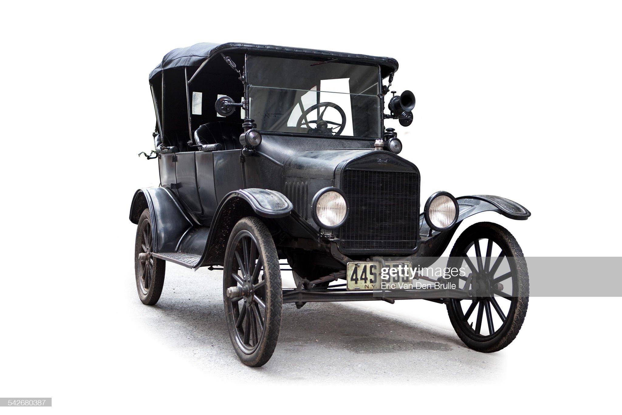 dream sybol the car