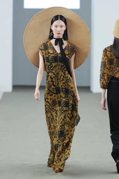 CHN: Shenzhen Fashion Week S/S 2021 Launches First - Day 3