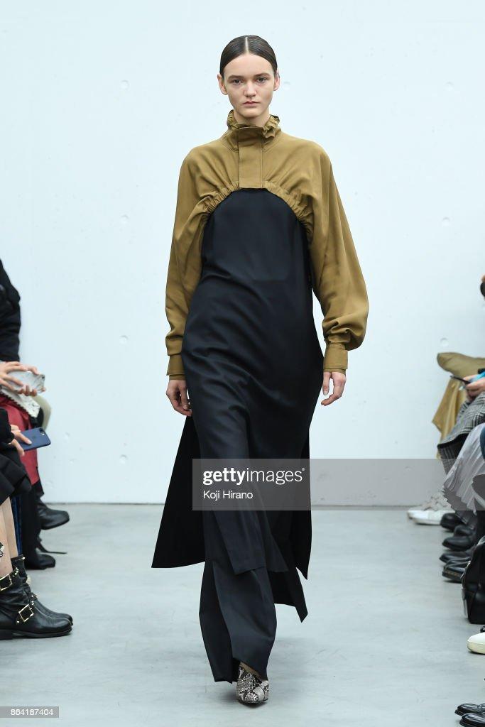 HYKE - Amazon Fashion Week TOKYO 2018 S/S : ニュース写真